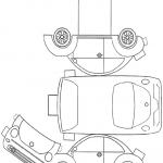 Ausschneiden autos- 3