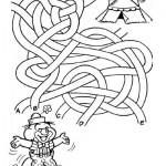 Labyrinthe 6