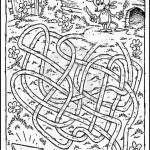 Labyrinthe 7