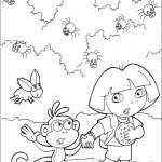 Dora explorer 6