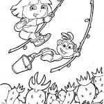 Dora explorer 7