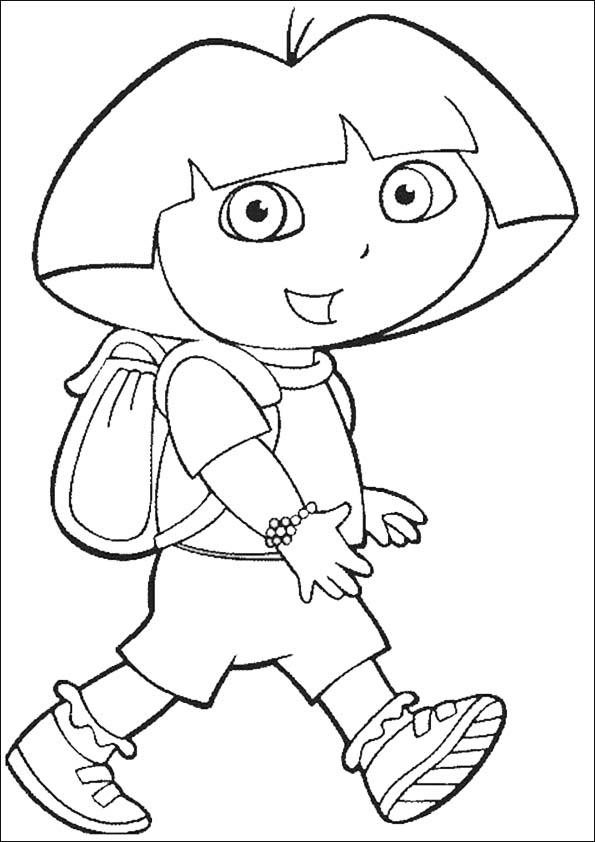 Dora - 17