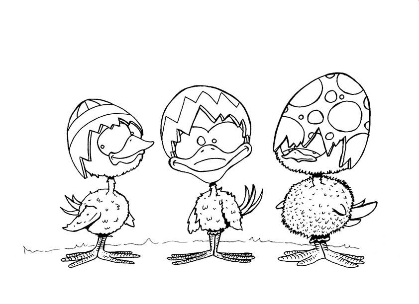 Ostern 7