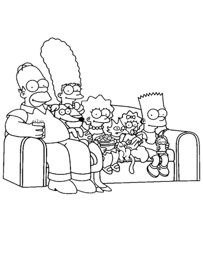 Simpsons 13