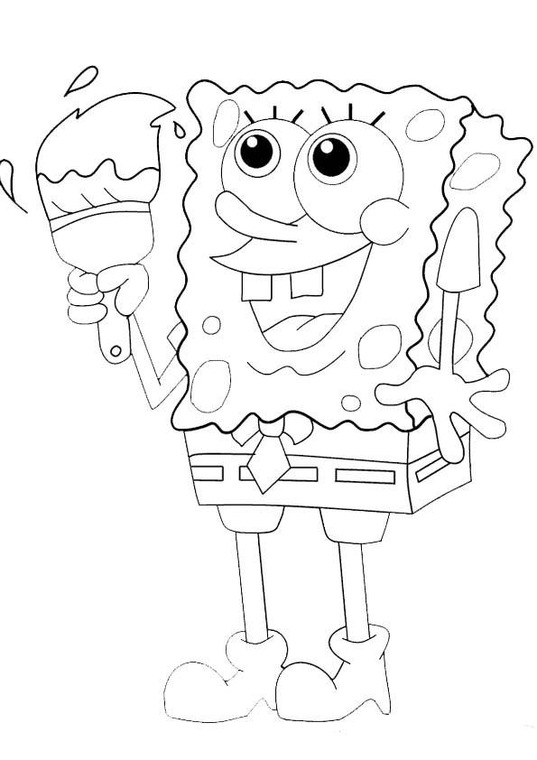 sponge bob 23