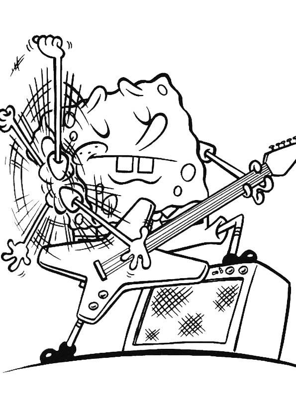sponge bob 27