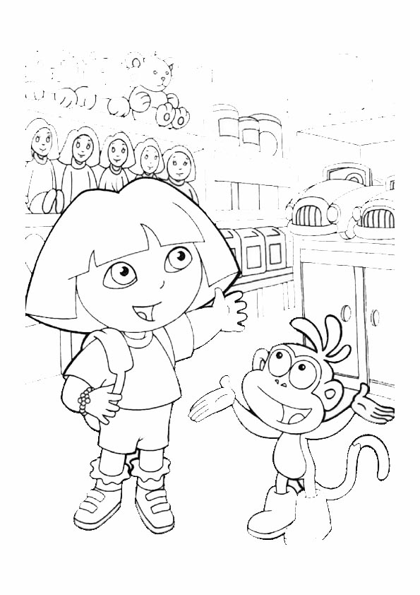 Dora-20