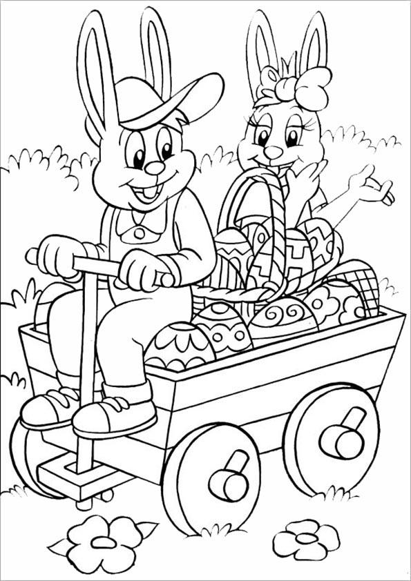 ausmalbilder ostern-46 | ausmalbilder und basteln mit kindern