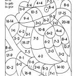 Malen nach Zahlen-28