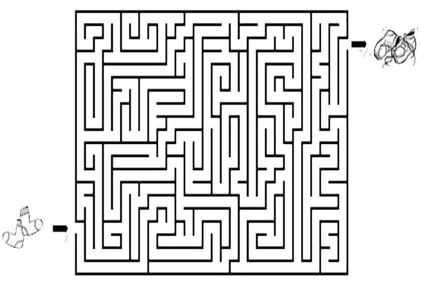 Ausmalbilder--Labyrinthe-17