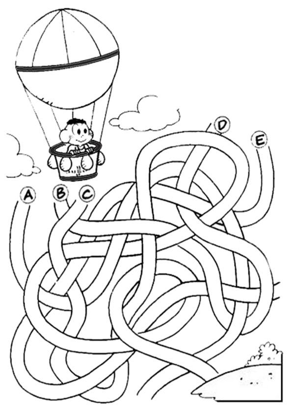 ausmalbilder labyrinthe19  ausmalbilder malvorlagen