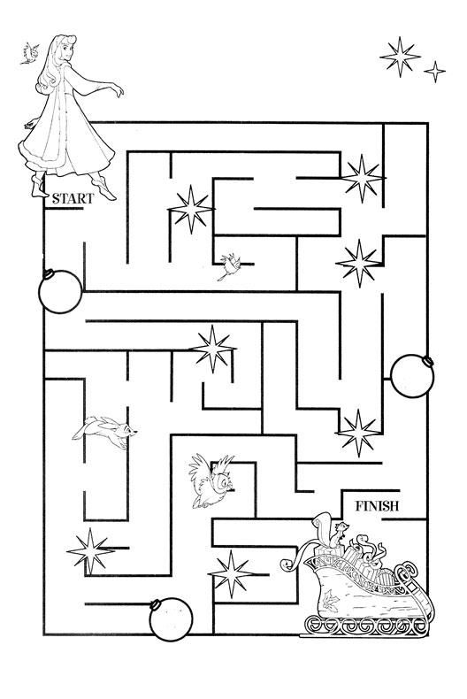 ausmalbilder labyrinthe23  ausmalbilder malvorlagen