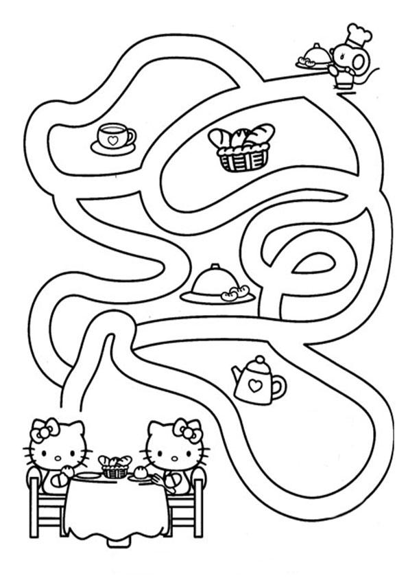 Ausmalbilder--Labyrinthe-31