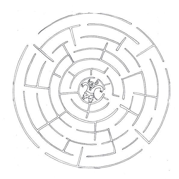Ausmalbilder-Mandala-32