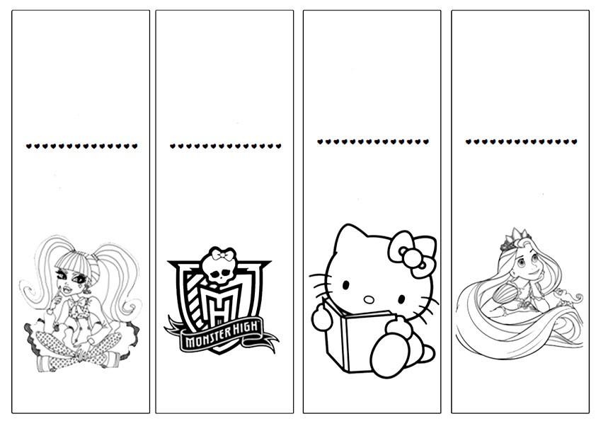Ausmalbilder-Bookmarks-14