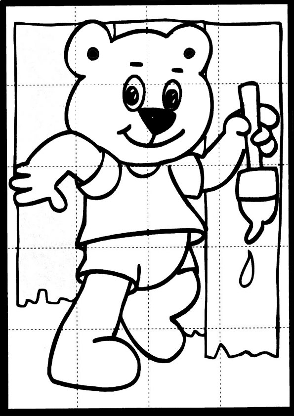 Ausmalbilder-Puzzlespiele-20