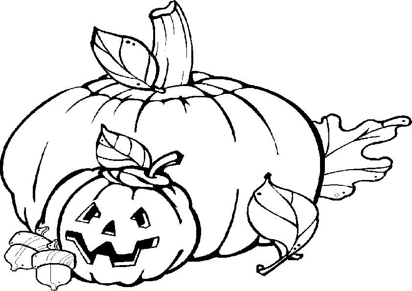 Ausmalbilder Halloween-16