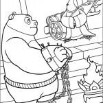 Kung Fu Panda -21