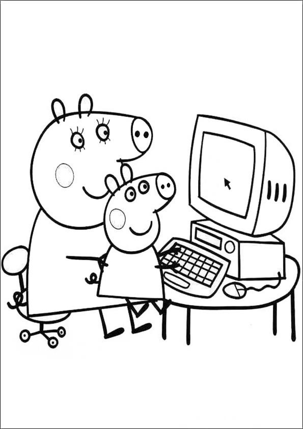 Ausmalbilder-Peppa-pig-15