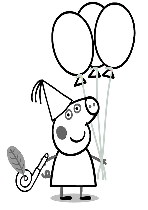 Ausmalbilder-Peppa-pig-24