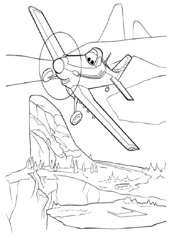 Ausmalbilder-Planes-17