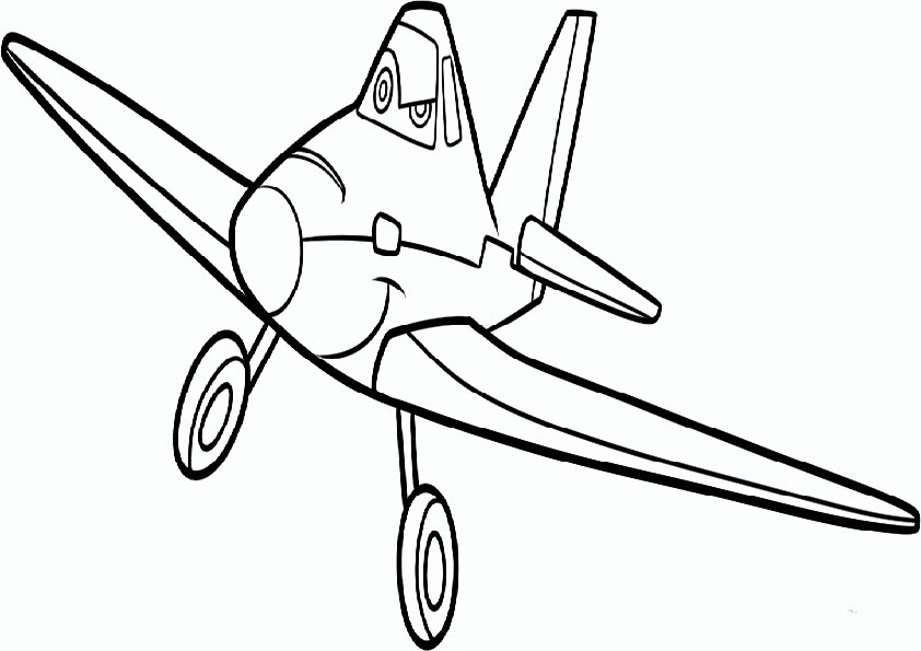 Ausmalbilder-Planes-18