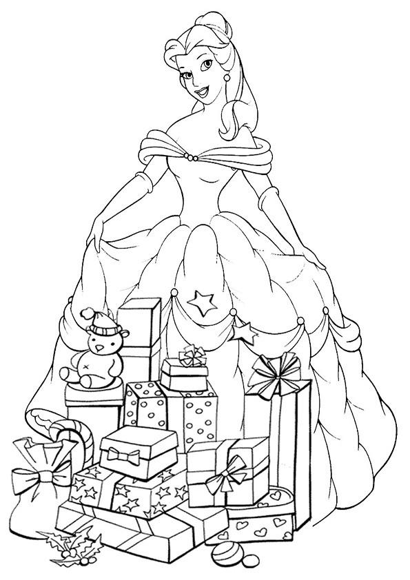 Ausmalbilder Weihnachten 42 Ausmalbilder Malvorlagen