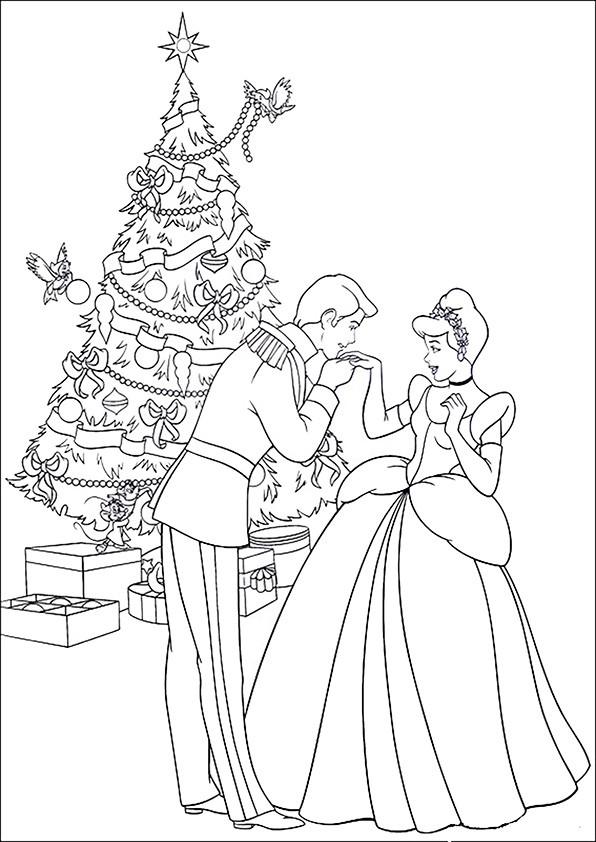 Ausmalbilder-Weihnachten- 43