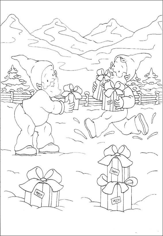 Ausmalbilder-Weihnachten-47