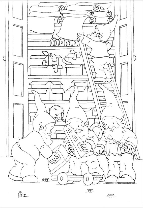 Ausmalbilder-Weihnachten-49