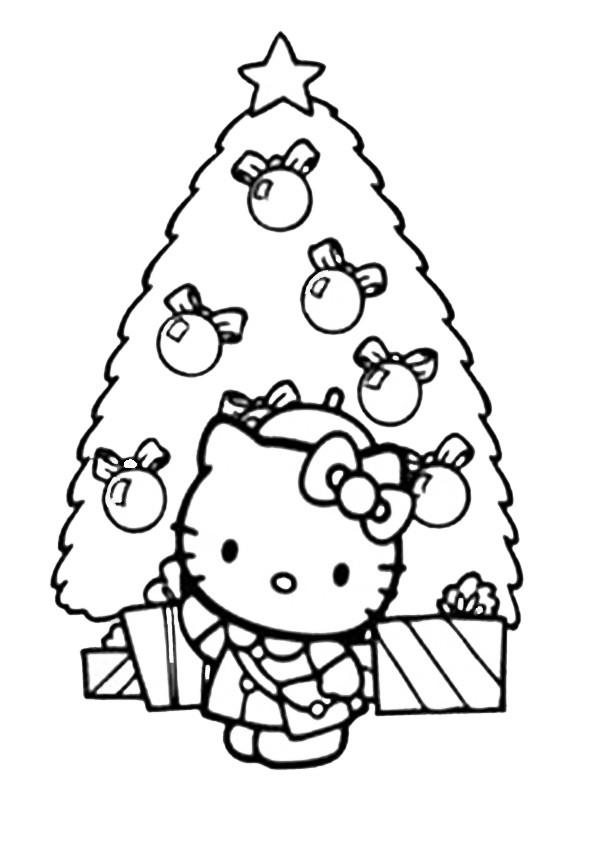 Ausmalbilder-Weihnachten-75
