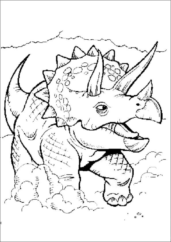 Ausmalbilder-dinosaurier-11