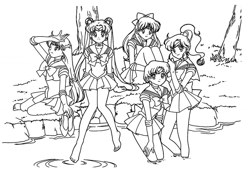 sailor moon-10