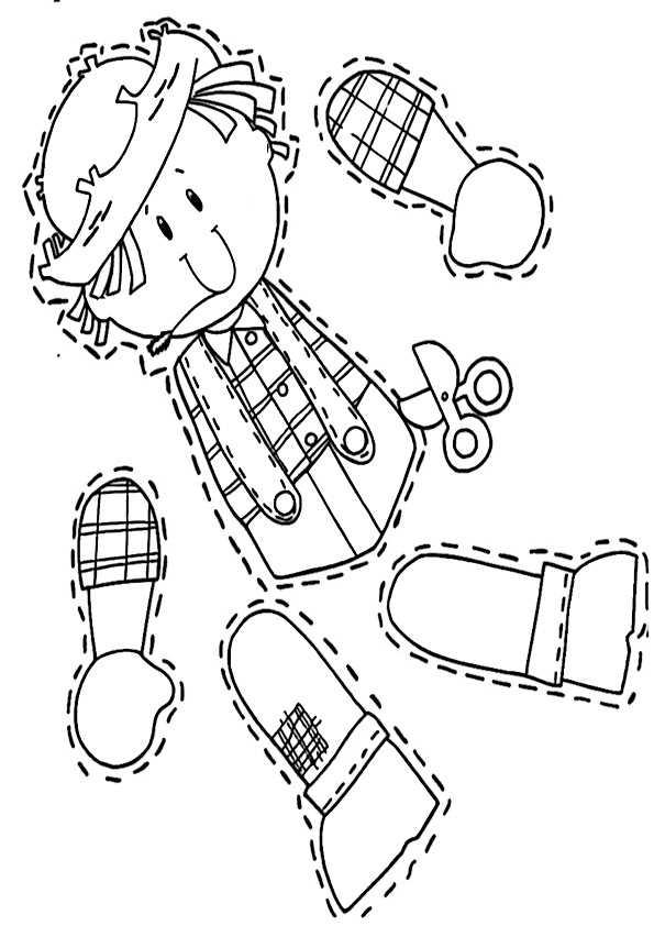 ausmalbilder marionette-2