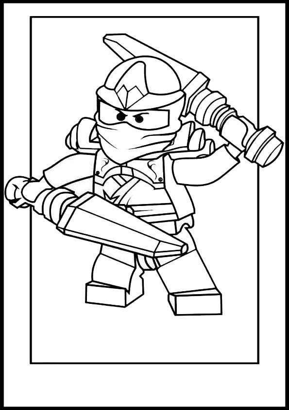 ausmalbilder ninjago-1