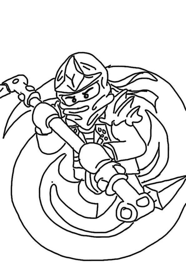 ausmalbilder  ninjago-6