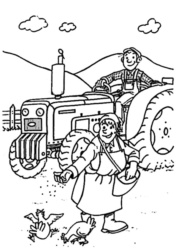 ausmalbilder traktor-4