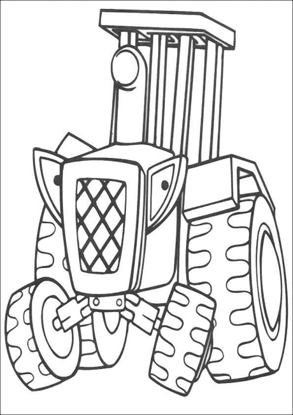 ausmalbilder traktor-7