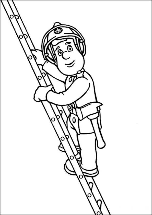 ausmalbilder feuerwehr-10