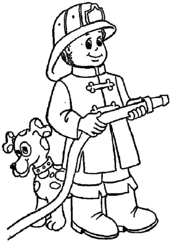 ausmalbilder feuerwehr-5
