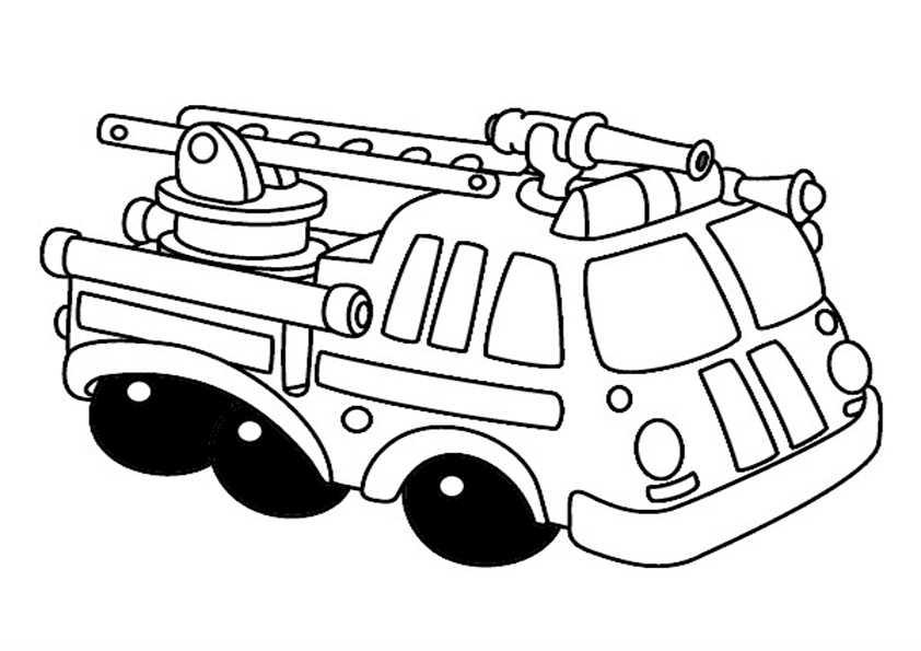 ausmalbilder  feuerwehr-18