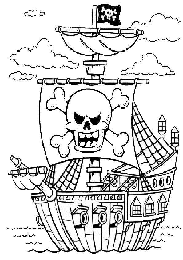 ausmalbilder piraten-1