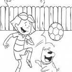Fußball -1