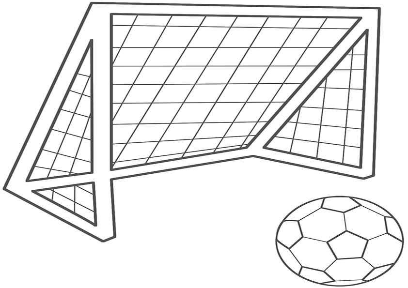 ausmalbilder fussball-11
