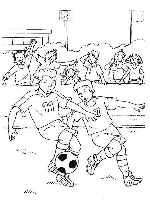 ausmalbilder fussball-12