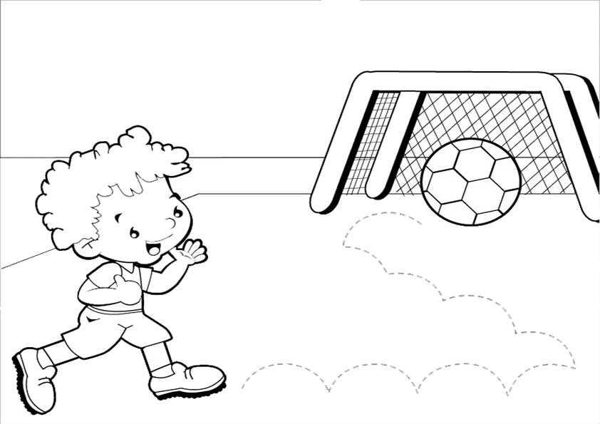 ausmalbilder fussball-3