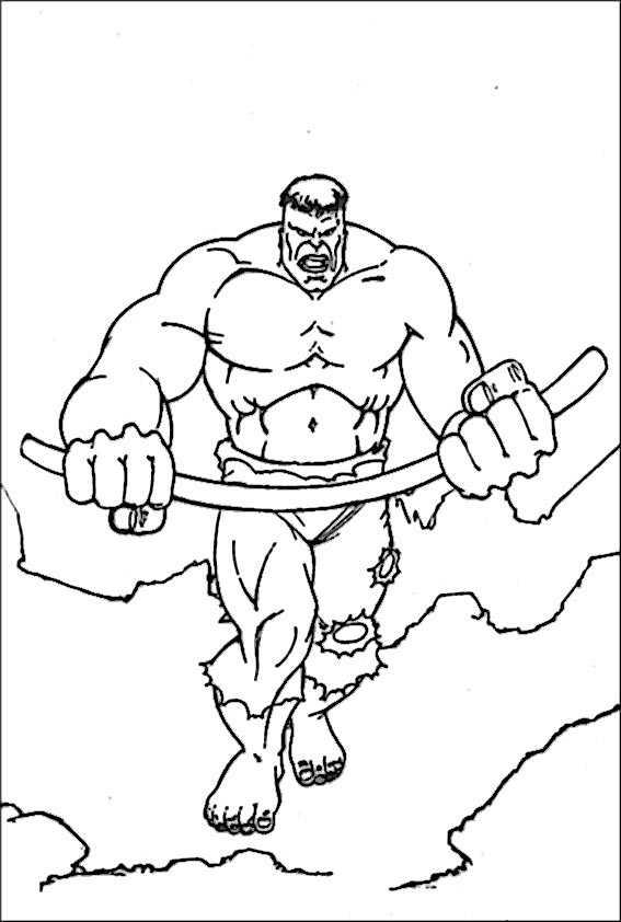 Hulk Ausmalbilder Zum Drucken 1104 Malvorlage Hulk: Ausmalbilder Ausschneiden-ostern-8