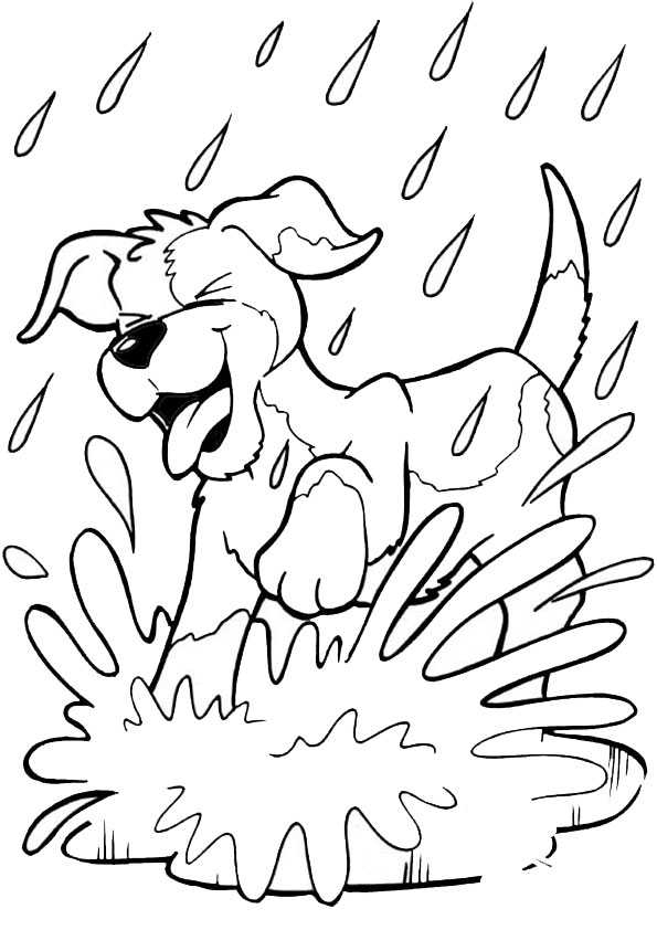 ausmalbilder hunde-9