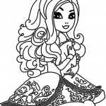 Ever after high -19