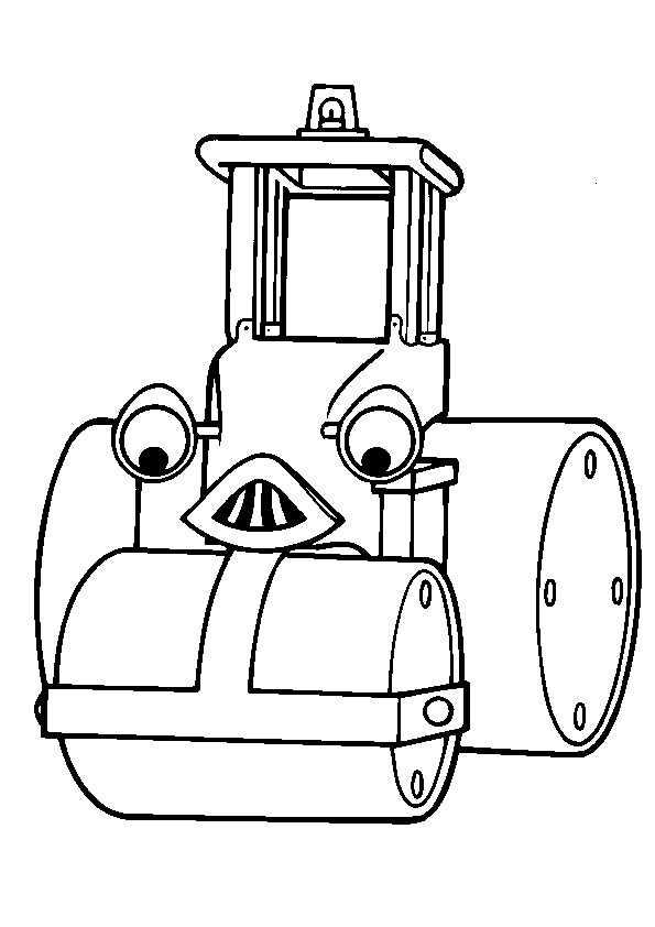 bob der baumeister ausmalbilder-4